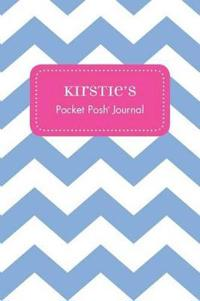 Kirstie's Pocket Posh Journal, Chevron