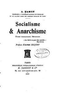 Socialisme Et Anarchisme