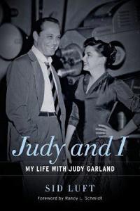 Judy and I
