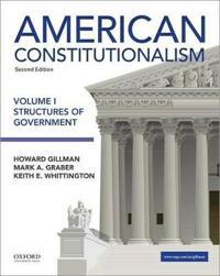 American Constitutionalism
