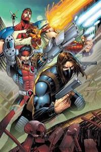Thunderbolts, Volume 1: There Is No High Road