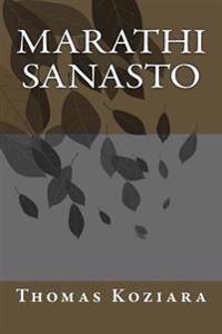 Marathi Sanasto