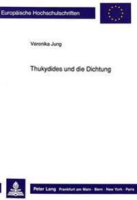 Thukydides Und Die Dichtung