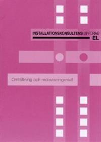 Installationskonsultens uppdrag EL