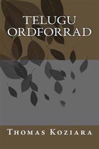 Telugu Ordforrad