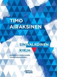 Sinivalkoinen kirja