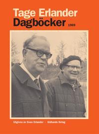 Dagböcker 1969