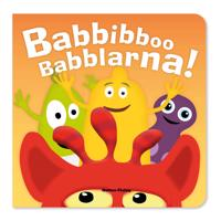 Babbibboo Babblarna! Pratbok