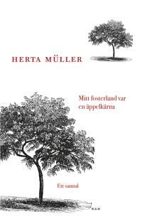Mitt fosterland var en äppelkärna : ett samtal med Angelika Klammer