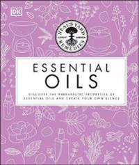 Neals yard remedies essential oils - restore * rebalance * revitalize * fee