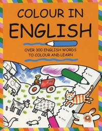 Colour in English