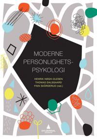 Moderne personlighetspsykologi