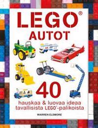 Lego - Autot