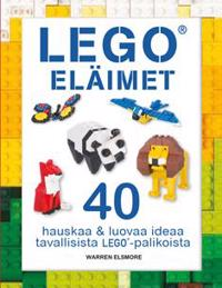 Lego - Eläimet