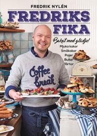 Fredriks fika - bakat med glädje