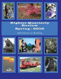 Righter Quarterly Review - Spring 2016