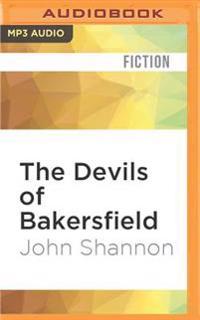 The Devils of Bakersfield: A Jack Liffey Mystery