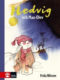 Hedvig och Max-Olov
