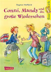 Conni & Co 06: Conni, Mandy und das große Wiedersehen