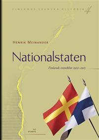 Nationalstaten : Finlands svenskhet 1922 - 2015