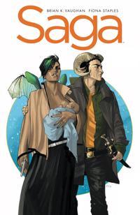 Saga – volym 1