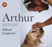 Arthur - Gatuhunden som lämnade djungeln och hittade hem : The dog who crossed the jungle to find a home