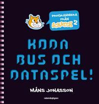 Koda bus och dataspel!