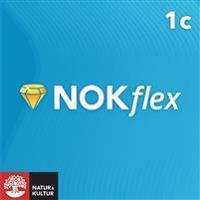 NOKflex Matematik 5000 Kurs 1c Blå - Lena Alfredsson, Kajsa Bråting, Patrik Erixon, Hans Heikne pdf epub