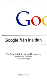 Google från insidan