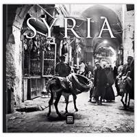 Eyes on Syria