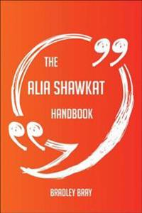 Alia Shawkat Handbook - Everything You Need To Know About Alia Shawkat