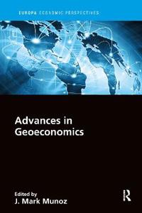 Advances in Geoeconomics