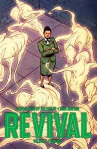 Revival volume 7 - forward