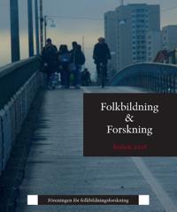 Folkbildning & Forskning. Årsbok 2016