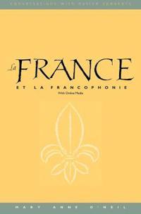 La France Et La Francophonie