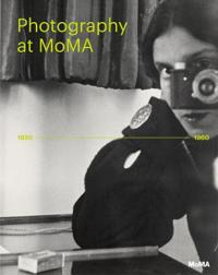 Photography at MoMA 1920-1960