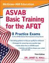 McGraw-Hill's Education ASVAB Basic Training for the AFQT