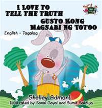 I Love to Tell the Truth Gusto Kong Magsabi Ng Totoo