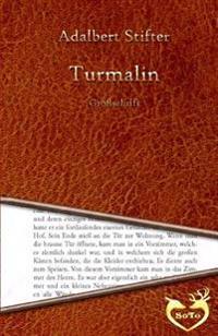 Turmalin - Grodruck