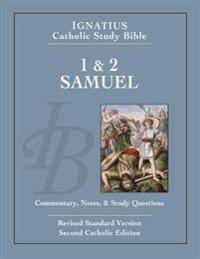 The First and Second Book of Samuel