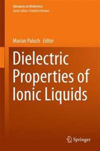 Dielectric Properties of Ionic Liquids
