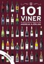 101 Viner du måste dricka innan du dör 2016/2017