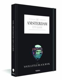 The Amsterdam City Guide