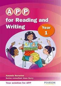 Assessing Pupils Progress for Reading and Writing Year 1-6 Easy Buy Pack