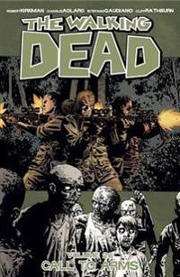 The Walking Dead 26
