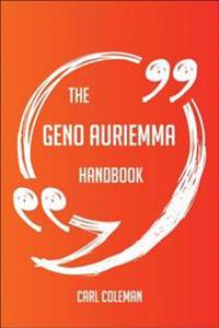 Geno Auriemma Handbook - Everything You Need To Know About Geno Auriemma