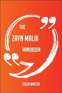 Zayn Malik Handbook - Everything You Need To Know About Zayn Malik