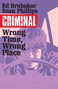 Criminal 7