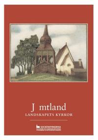 Jämtland : landskapets kyrkor