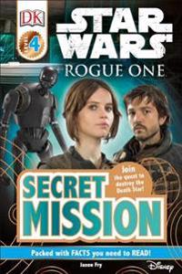 Star Wars: Rogue One: Secret Mission